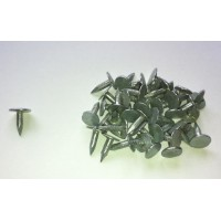 13mm Galvanised Felt Nails for Chicken Huts, Dog Kennels, Garden Shed Roof
