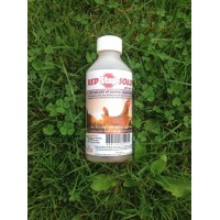 250ML RED STOP SOLUTION - RED MITE CONTROL FOR ALL BIRDS.