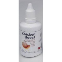 Chicken Boost by Farm & Yard Remedies