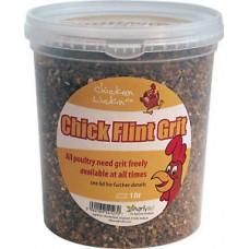 1 ltr Chicken Lickin Chick Flint Grit