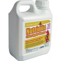 Nutrimin Cider Apple Vinegar 1 ltr