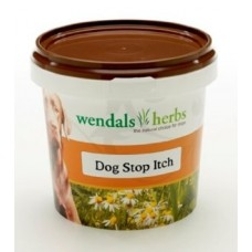 Wendals Herbs Dog Stop Itch Powder 250g
