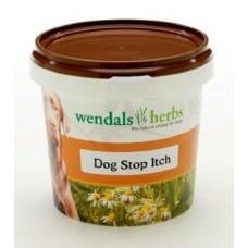 Wendals Herbs Dog Stop Itch Powder 250g