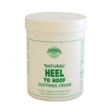 Barrier Animal Health Heel to Hoof Soothing Cream 250ml