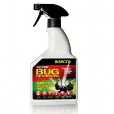 Insecto INS3004 Super Bug Destroyer 500ml