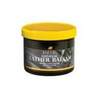 Lincoln Superior Leather Balsam - 400g (With free sponge!)