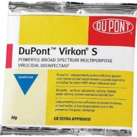 Virkon® S Disinfectant Powder Sachets (50g)