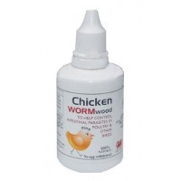 Chicken Wormwood by Farm & Yard Remedies