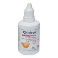 Chicken Wormwood by Farm & Yard Remedies